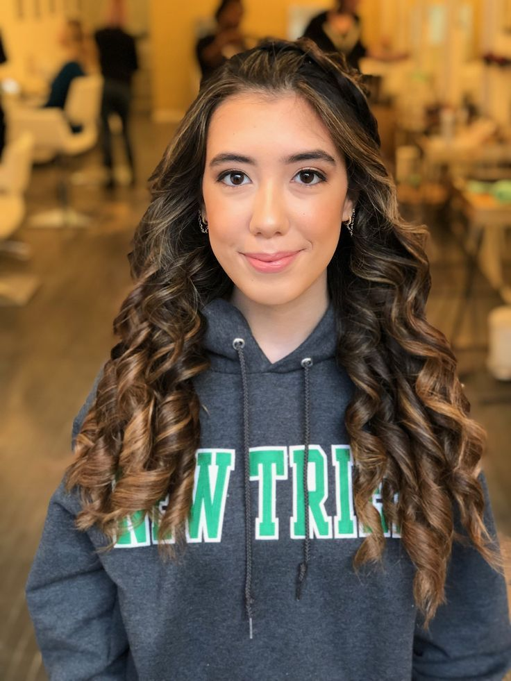 Is It Ever Too Early To Get Ready For Prom Hairstyle Makeup By