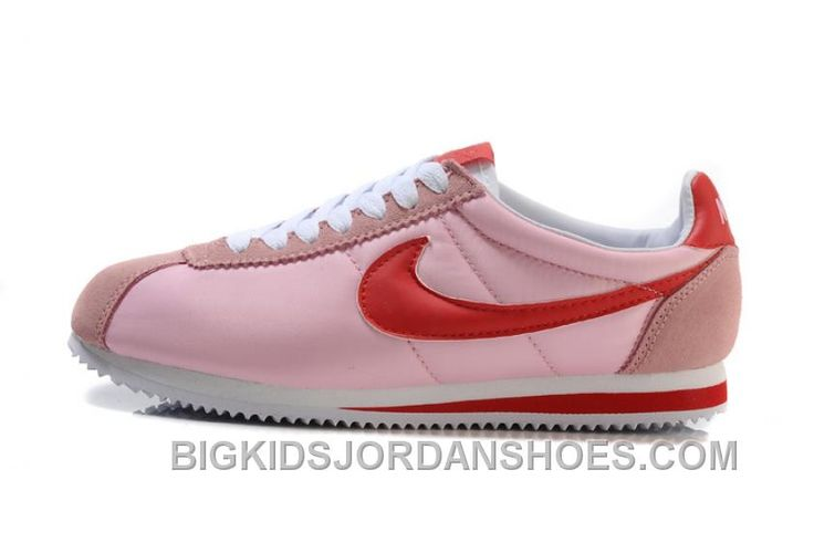 http://www.bigkidsjordanshoes.com/nike-cortez-nylon-prm-pink-women-online-ykespa.html NIKE CORTEZ NYLON PRM PINK WOMEN ONLINE YKESPA Only $88.56 , Free Shipping!