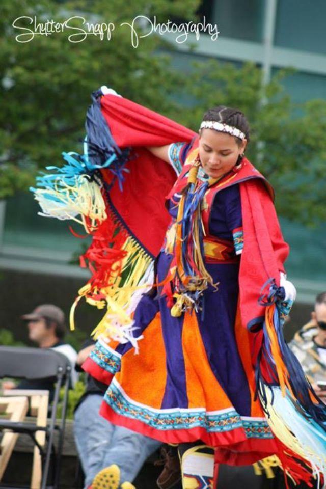 Aboriginal Day 2014 Halifax NS