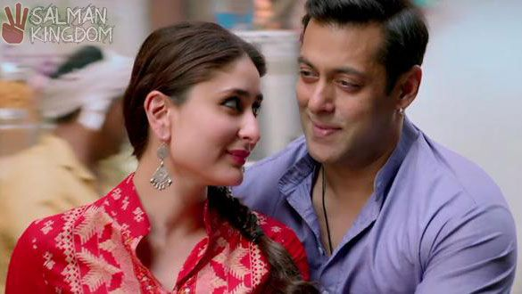 It has been A Steady Week for Salman Khan's All Time Blockbuster Film Bajrangi Bhaijaan at Indian Box Office. The Film Scored Decent Figures Over The Week and Takes Its Grand Total Over 320 crores Nett. What An Achievement This is by The Film as Even Though It had Faced One or More Competitions Each Week…