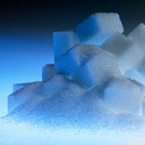 7 Reasons to Give Up Sugar