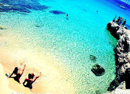 Summer Goal #1: Find the perfect beach! #CoolaNufaceSummer