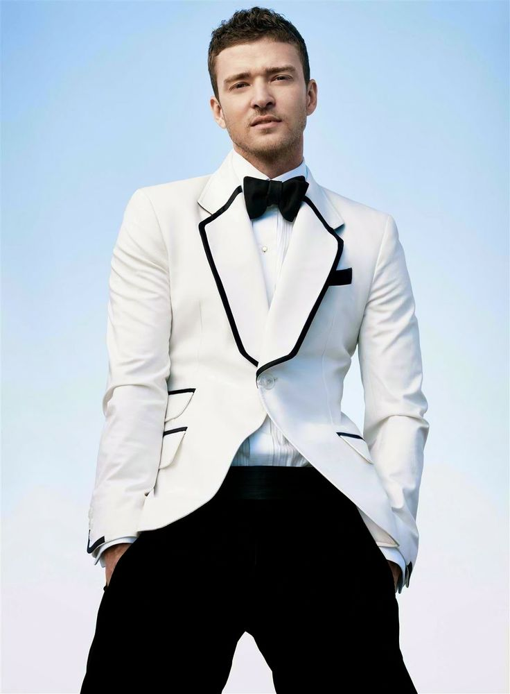 Chatter Busy: Justin Timberlake Quotes