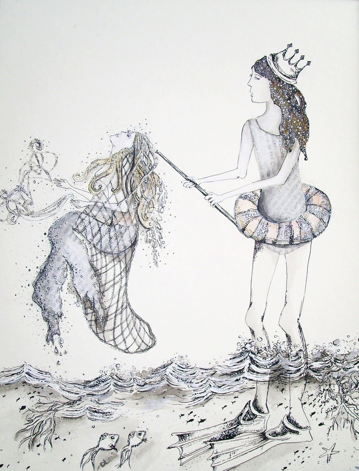 Childlike Imagination By Lauren Cross