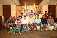 Kalyana Vaibhogame Movie Platinum Disc Event Photos, Naga Shourya, Nandini Reddy, Damodar Prasad, Kalyan Koduri, Naveen
