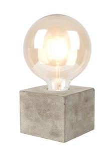 Cube bordlampe