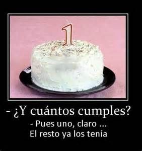 frases chistosas para cumpleanos pinterest - Yahoo Image Search Results