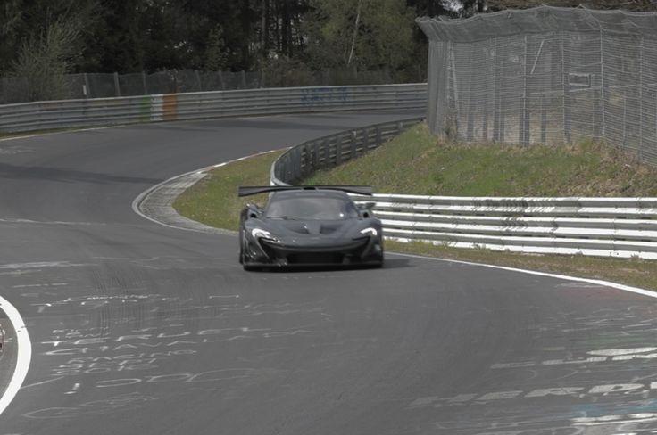 McLaren P1 LM Sets New Record on the Nurburgring - Motor Trend http://www.motortrend.com/news/mclaren-p1-lm-sets-new-record-nurburgring/?utm_campaign=crowdfire&utm_content=crowdfire&utm_medium=social&utm_source=pinterest