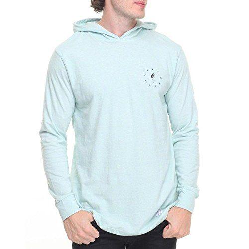 (アコンプライス) Akomplice メンズ トップス フード akman lightweight surf hoodie 並行輸入品  新品【取り寄せ商品のため、お届けまでに2週間前後かかります。】 カラー:Green 素材:97% Cotton, 3% Polyester