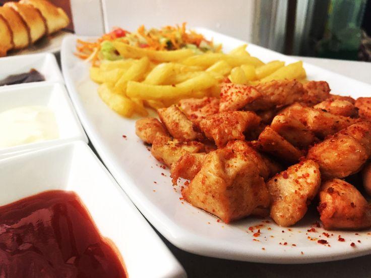 Our new Turkish product in Galata Bakery #trybeforeyoudie #new #galatabakery #braamfontein #johannesburg