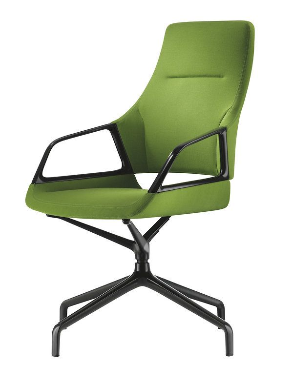 GRAPH Green Conference Chair   Design By Jehs + Laub   By Wilkhahn   #graph