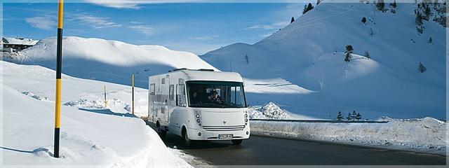 Neben der Sicherheit macht vor allem die Behaglichkeit das Reisen angenehm. Mit dem ganzheitlichen Heizkonzept von Niesmann+Bischoff ist eine Reise in die Winterlandschaften auch problemlos möglich.   http://www.veregge-welz.de/verkauf/marken/niesmann-bischoff.html