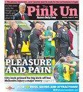 COPY ¦ 'Feel the quality' says Robbie Brady ahead of Norwich City's Premier League bow - Norwich City - Pink Un - Norwich City Football Club News