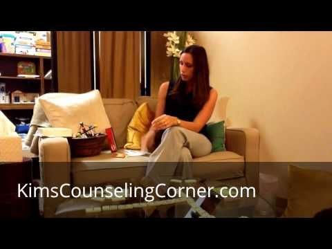 KCC's Shout Out By Liana Lowenstein! - Kim's Counseling Corner : Kim's Counseling Corner