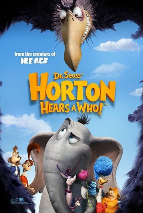 Horton Hears a Who! #movies #films