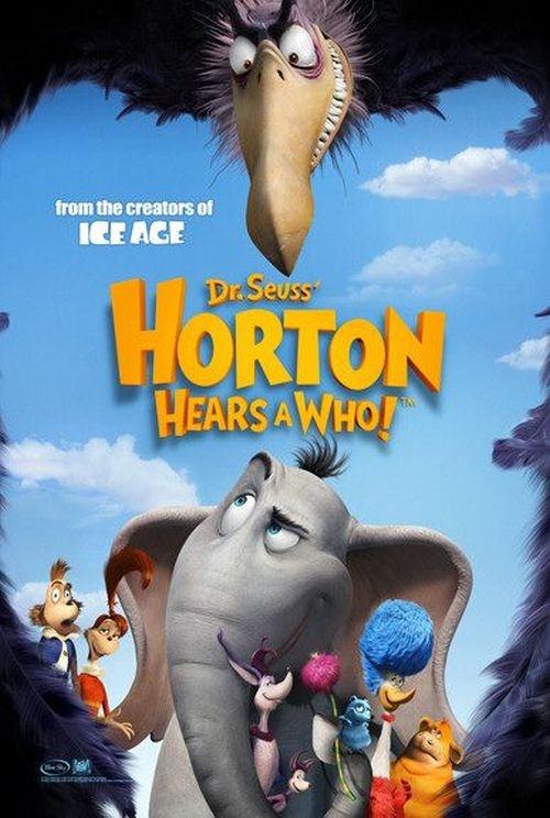 Horton Hears a Who! #movies #films