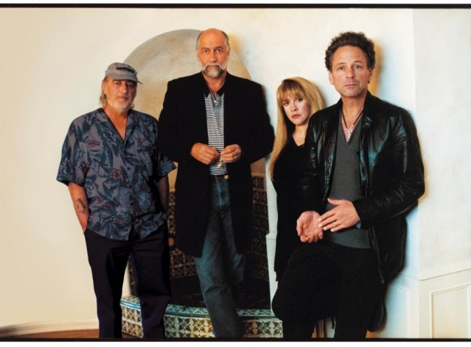 Fleetwood Mac Toronto concert review: Saw them in TO 2013 - Amazing...