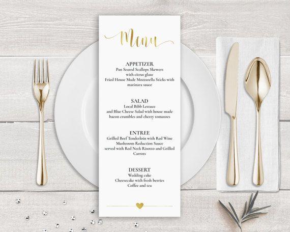 encore cs6 menu templates free - m s de 25 ideas incre bles sobre plantilla men de boda en