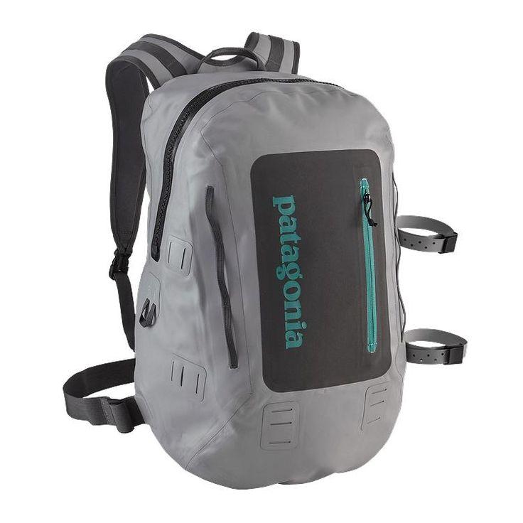 Patagonia Stormfront\u00AE Pack 30L - Drifter Grey DFTG