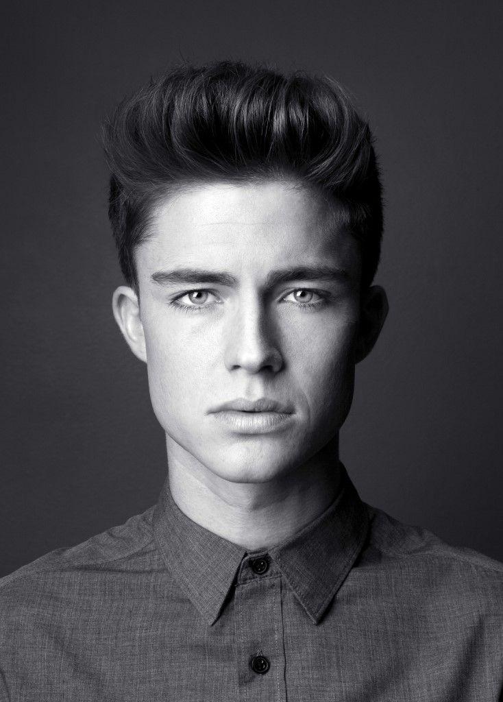 The 256 Best Men Styles Images On Pinterest Mens Cuts Hair Cut