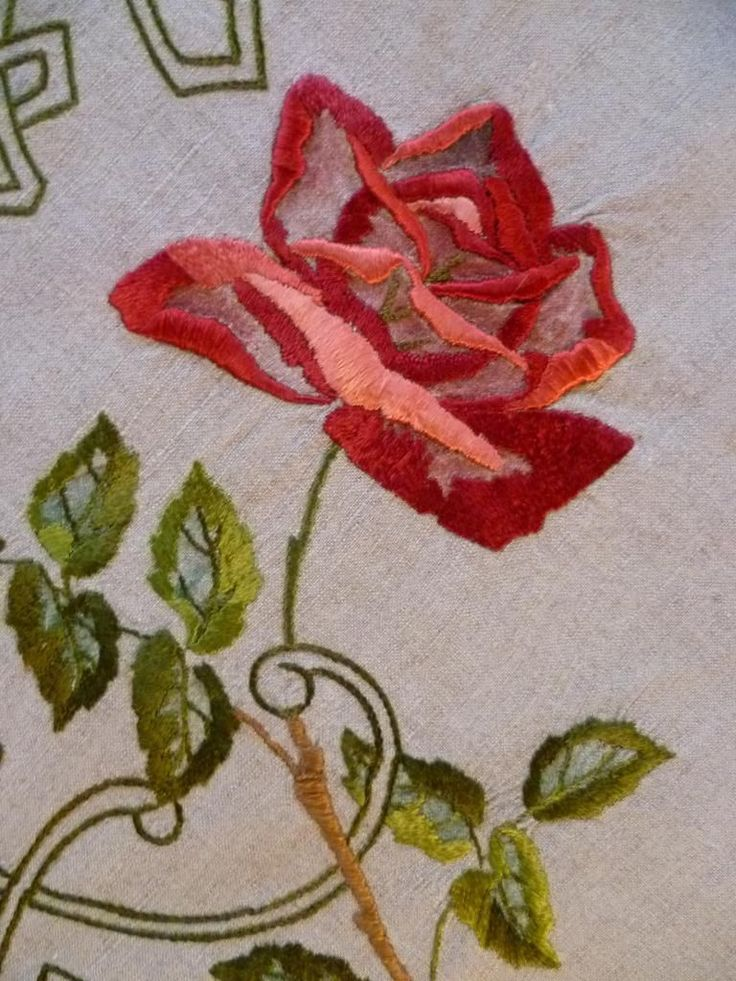 Best antic society silk embroidery images on pinterest
