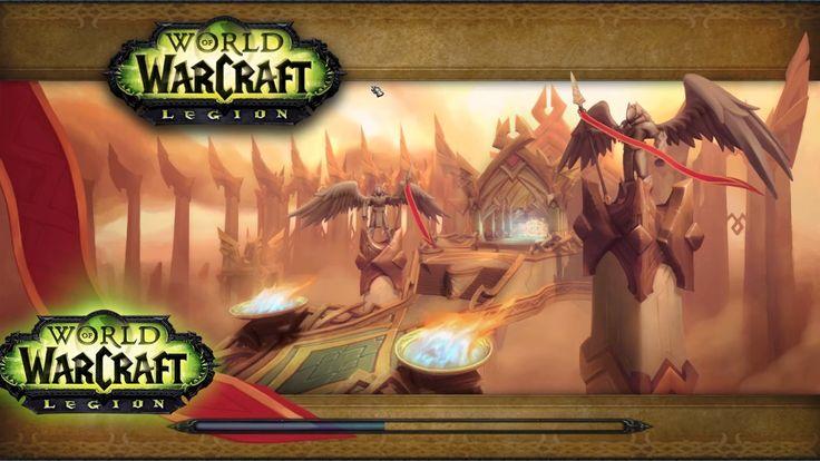 World Of Warcraft - Halls of valor  +15 Mythic Keystone 1 chest(ilvl 900...