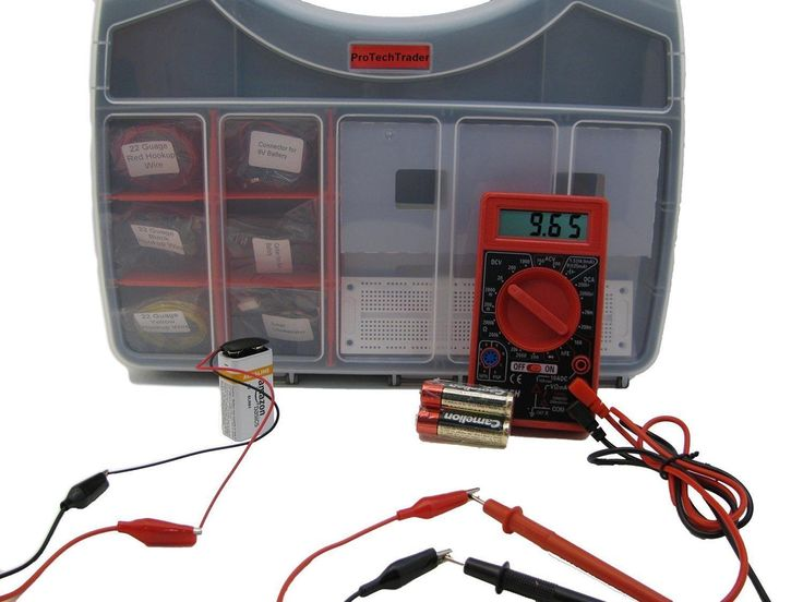 12 best make electronics component kit new 2nd edition images on cool make electronics 2nd version parts pack 1 2 or three study newbie fandeluxe Images