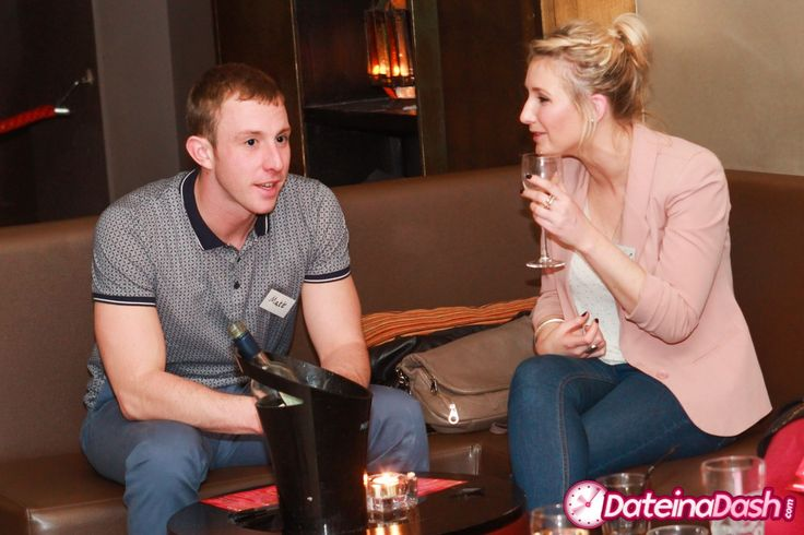 Speed Dating in Clapham at SO.UK bar.