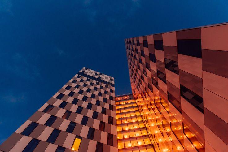 Clarion Hotel® Helsinki