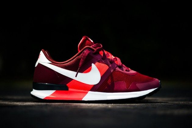 Nike Air Pegasus 83/30 Team Red • finally picked a pair of these up in London last week !