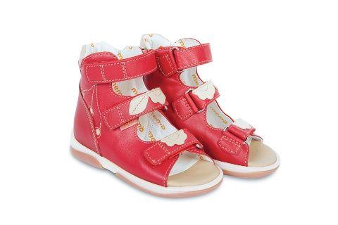 Sandały profilaktyczne dla dzieci BELLONA