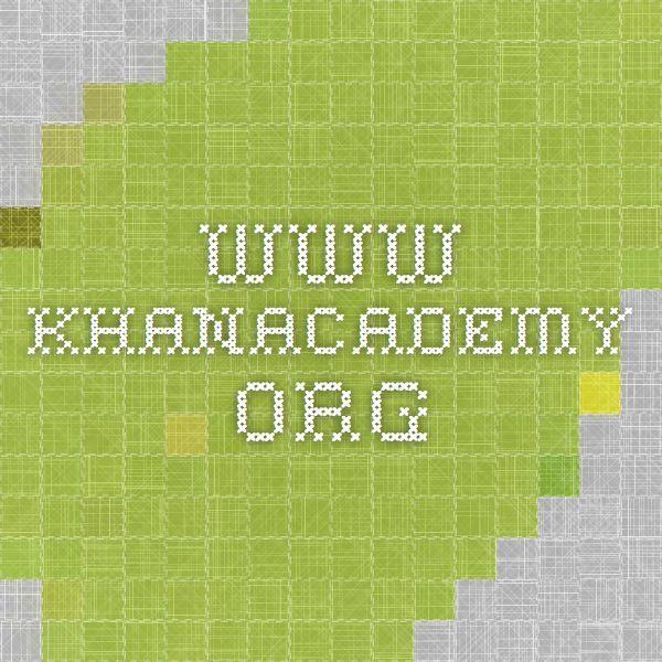 www.khanacademy.org