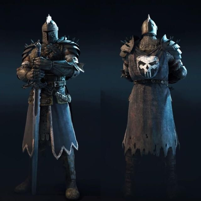 Best Raider Build For Honor