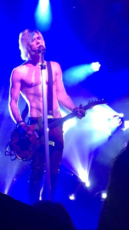 Obsessed with Josh Ramsay