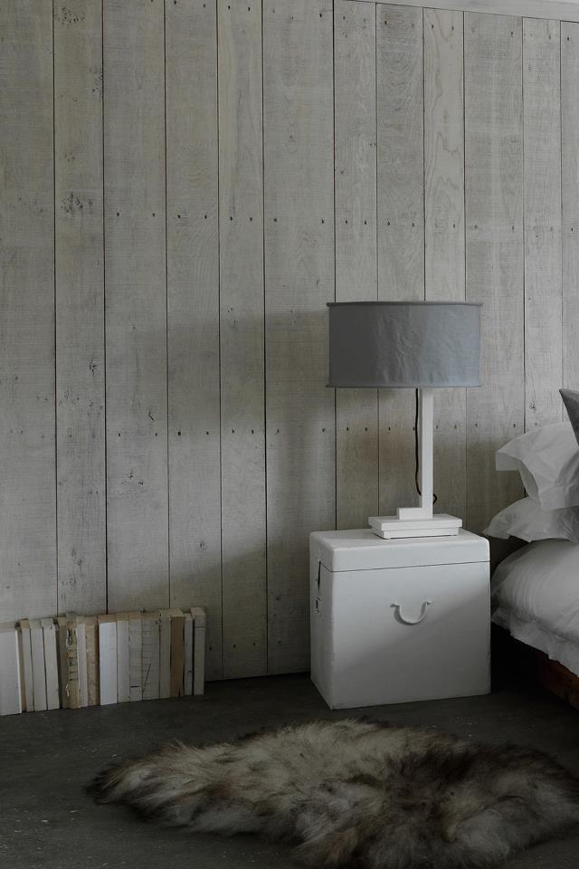 -Kiln Fired Ceramic Storage Box http://po.st/zdppj4 -Wooden Table Lamp http://po.st/ejsSB8 -White and Grey Sheepskin Rug http://po.st/tNW65C