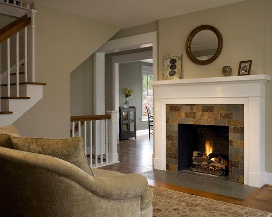 66 best Fireplace Makeover images on Pinterest | Fireplaces ...