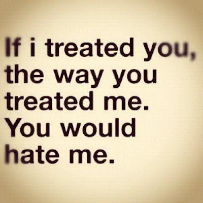So very, very, very true.
