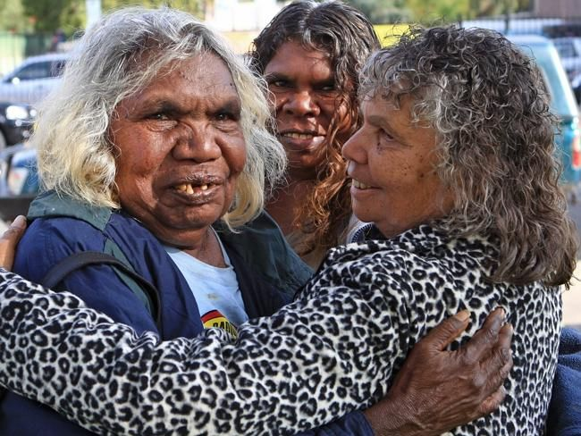 people in australia