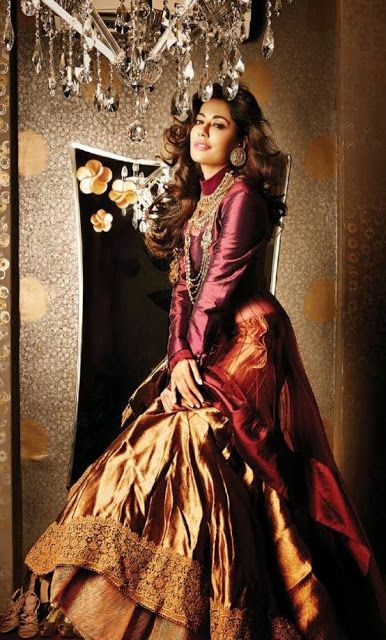 Chitrangada Singh full photoshoot from Filmfare Magazine October 2013 | Unseen Images