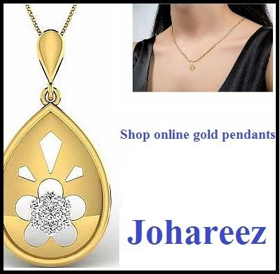 Browse most preferred and latest indian designs shopping gold jewellery online in india!