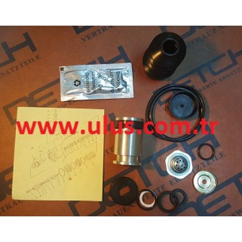 Komatsu 23A-43-05010 Brake master overhaul repair kit
