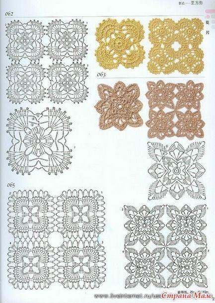 220 best grficos de quadrados e redondos em croch images on ergahandmade crochet cardigan diagrams ccuart Image collections
