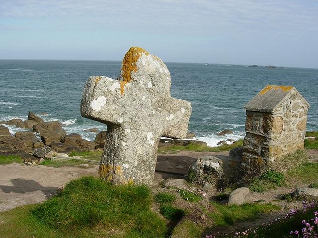Vers la pointe de Landunvez | Finistère Bretagne