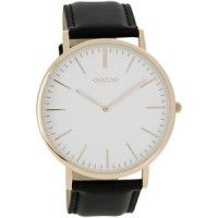 OOZOO FASHION WATCH - STYLE C6926 (Rose Gold)