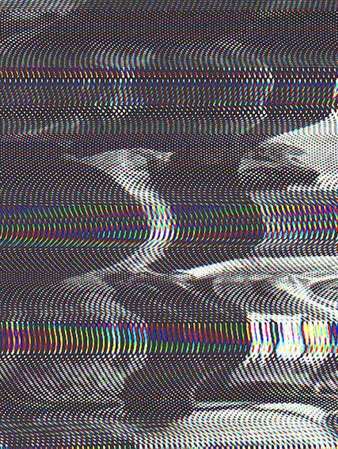 Scanning experiments - Linn Wie