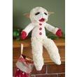Adorable Lamb Chop Puppet