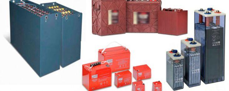 Batterie Industriali Nord Centro e Sud Italia   Home :: Batterie Carrelli Elevatori, batterie solari, accumulatori trazione elettrica