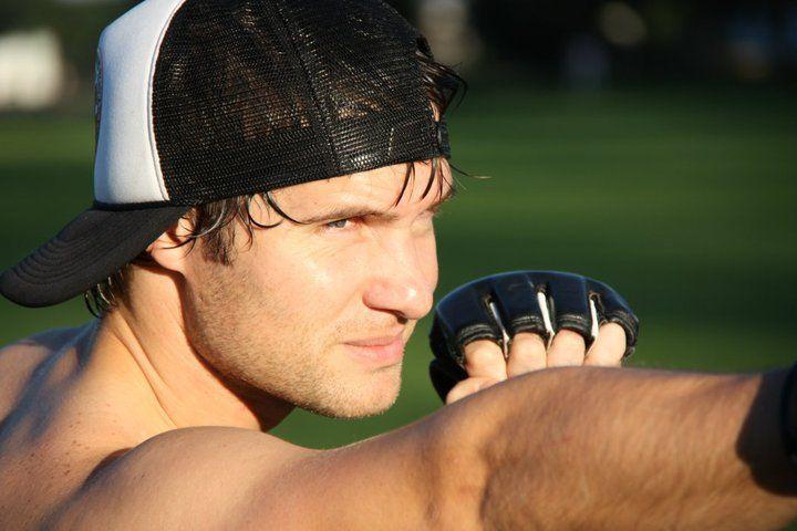 Justin Lukach