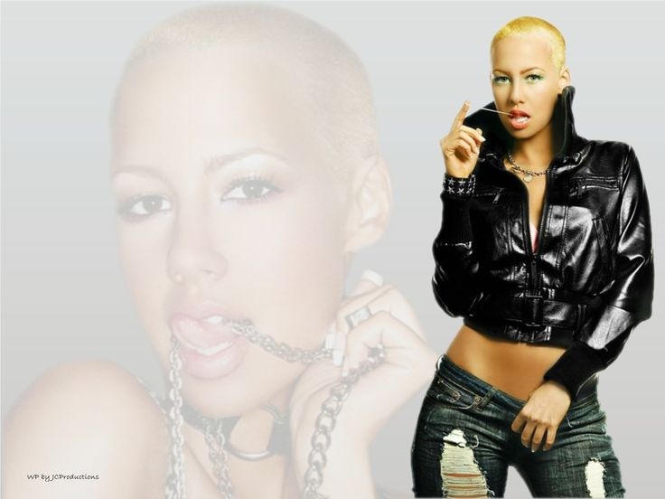 Amber Rose opens up about her past relationship with Kanye West and reveals if she wants to marry her new boyfriend Wiz Khalifa. Description from celebritypixx.info. I searched for this on bing.com/images