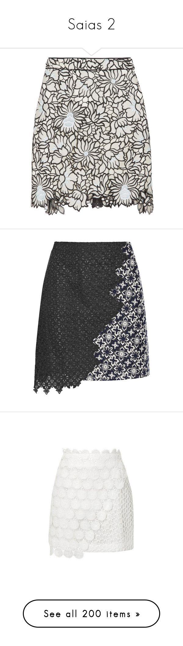 """Saias 2"" by marymariamary ❤ liked on Polyvore featuring skirts, mini skirts, sky blue, zipper mini skirt, sky blue skirt, lace skirts, zip skirt, lace mini skirt, charcoal and asymmetrical mini skirt"